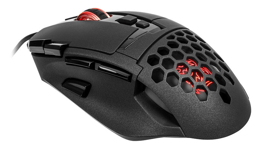 Ventus Z Gaming Mouse / Thermaltake Technology Co., Ltd.