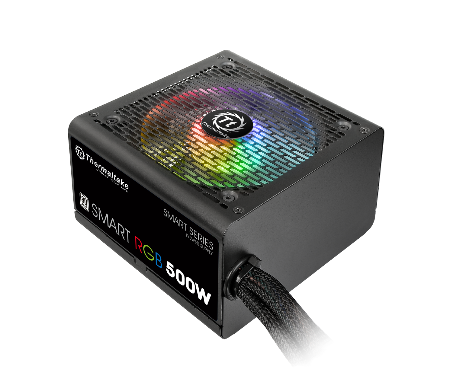 Smart RGB 500W / Thermaltake Technology Co., Ltd.