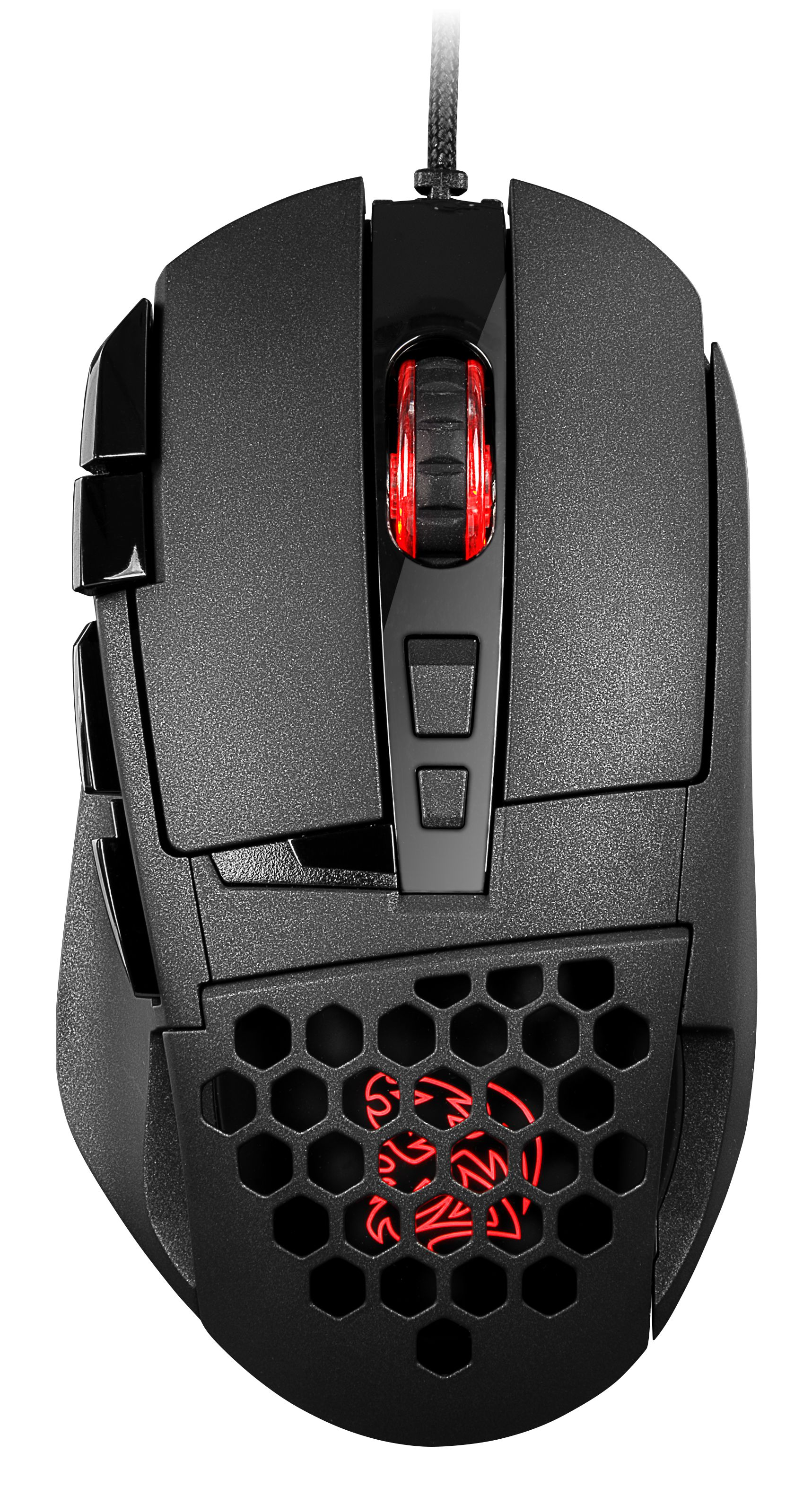 Taiwan Excellence Us Thermaltake Core P90 Tempered Glass Ventus X Rgb Optical Gaming Mouse