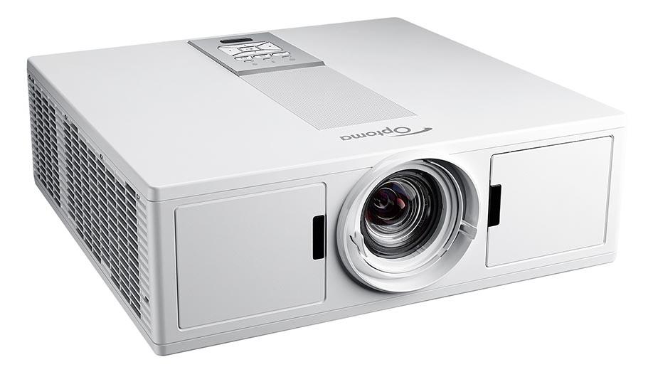 Optoma Corporation-Muti-use Laser projector ZU510T