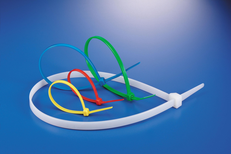 KAI SUH SUH ENTERPRISE CO., LTD.-Nylon cable tie