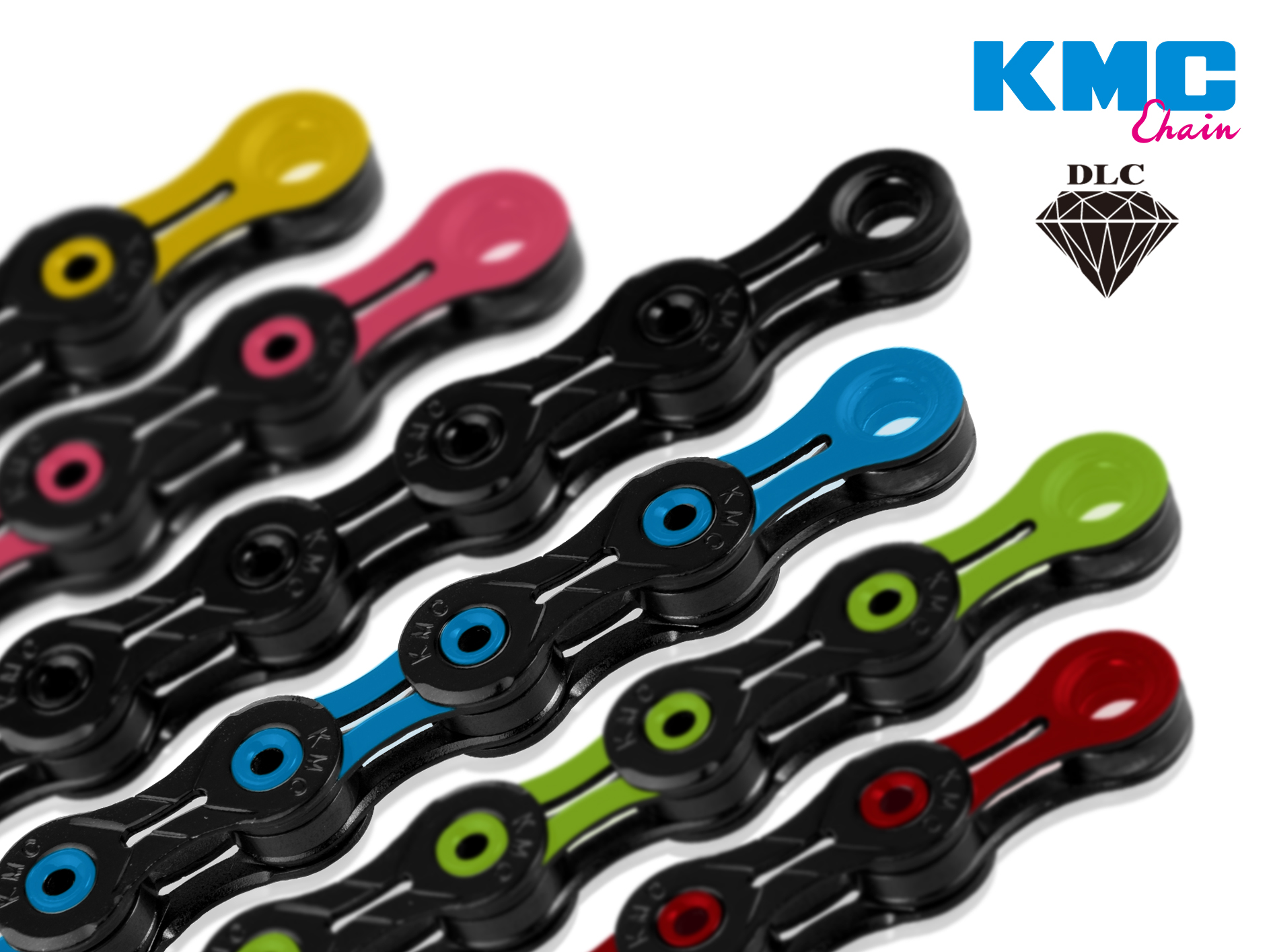 Bicycle Chain / KMC CHAIN INDUSTRIAL CO., LTD.