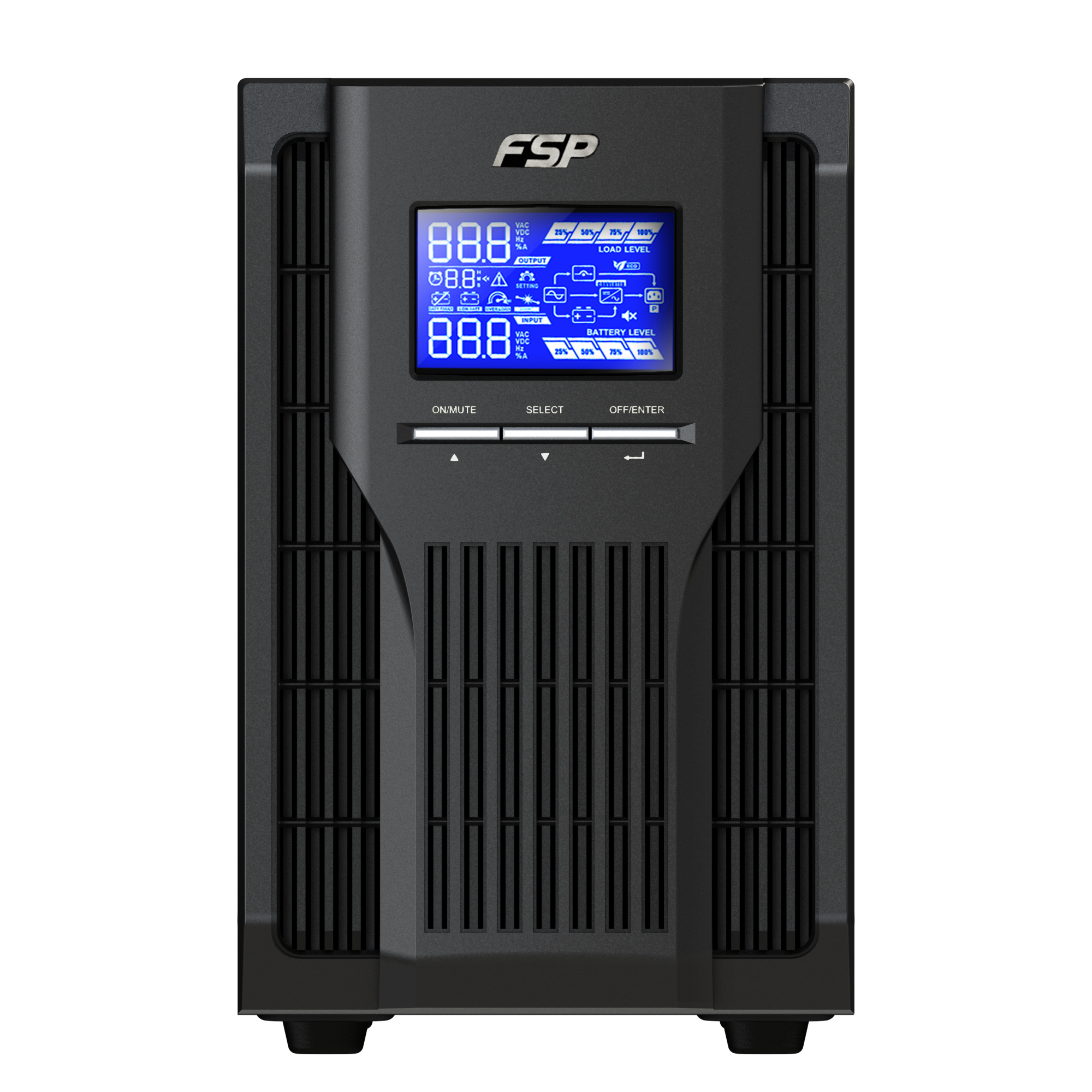 UPS CHAMP Series / FSP TECHNOLOGY INC.