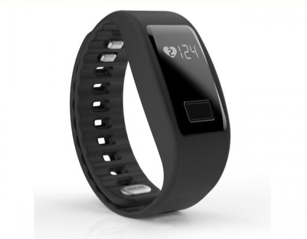 Holux Technology, Inc.-Heart-Rate Wristband