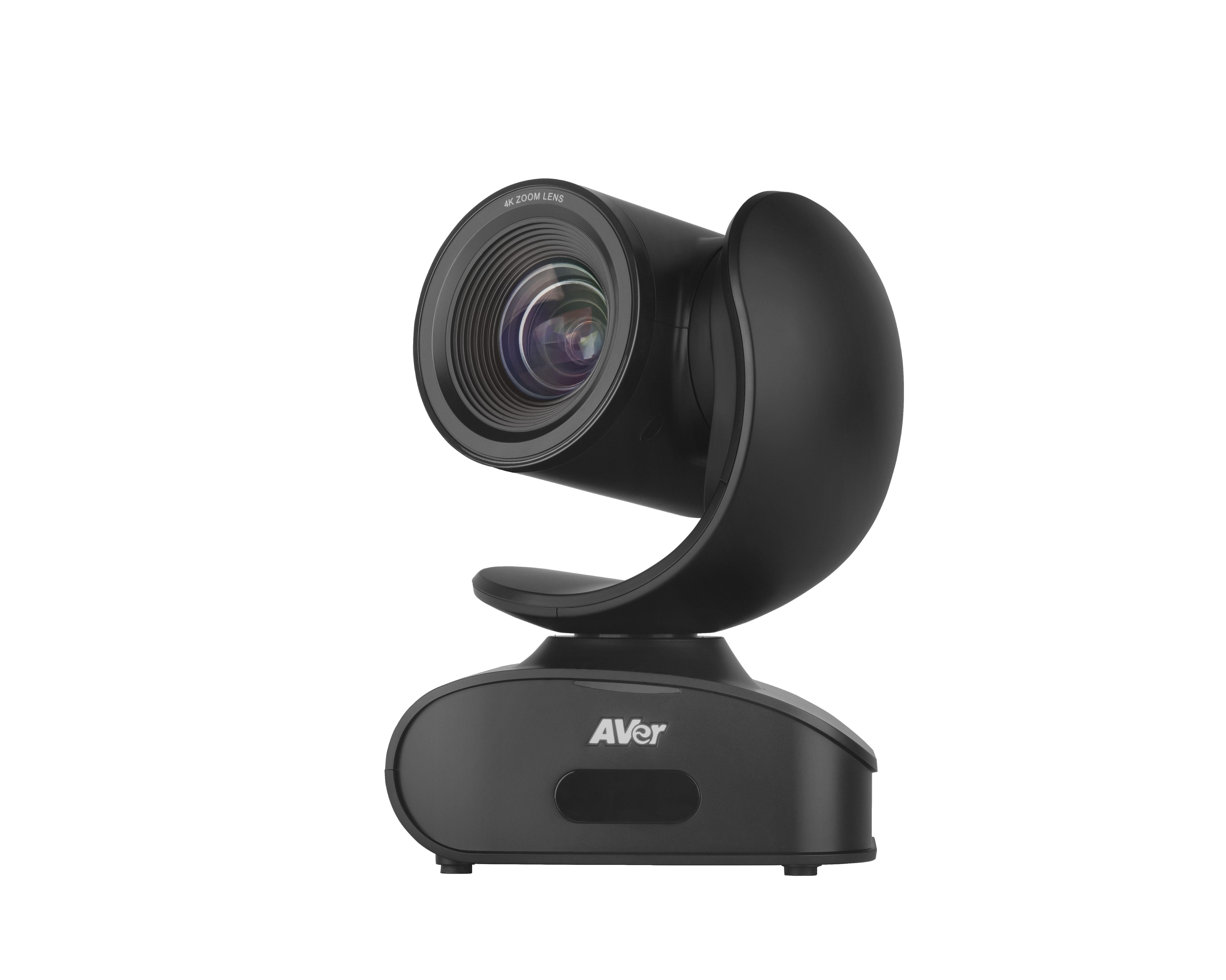AVer Information Inc.-4K  USB Conferencing Camera
