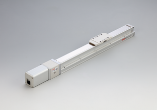TOYO AUTOMATION PRECISION CO., LTD.-Built-in LM Guide Servo Cylinder-Slider Type