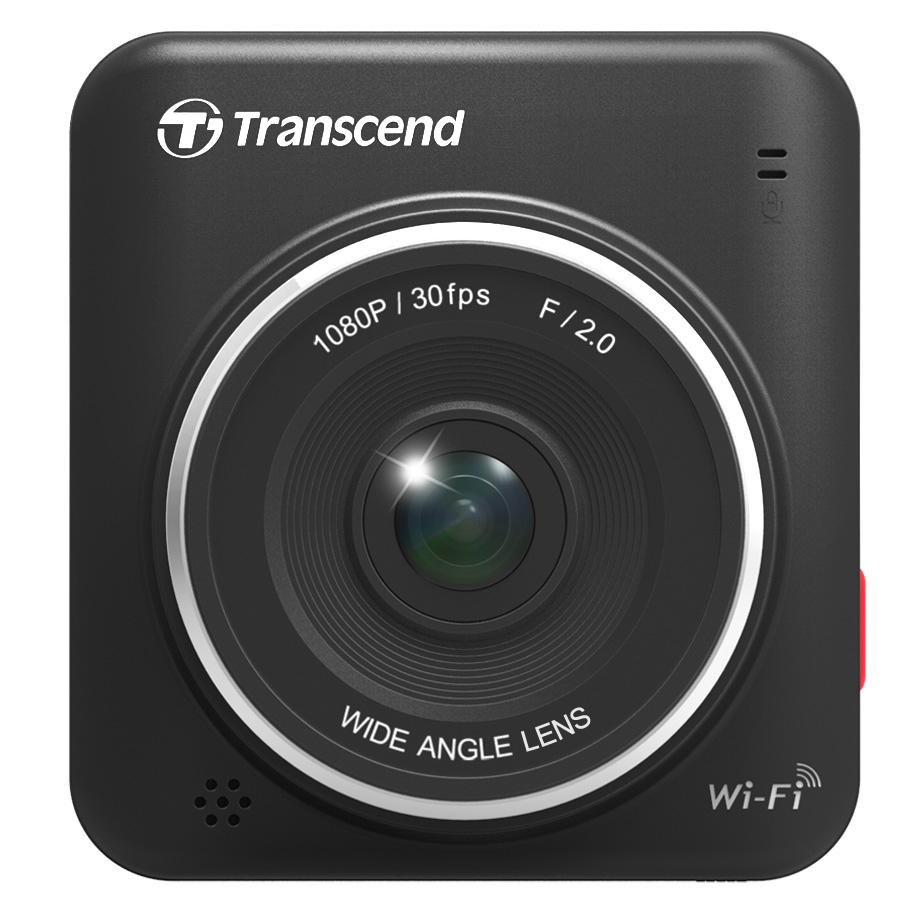 Transcend Dashcam DrivePro Dp200 / Transcend Information, Inc.