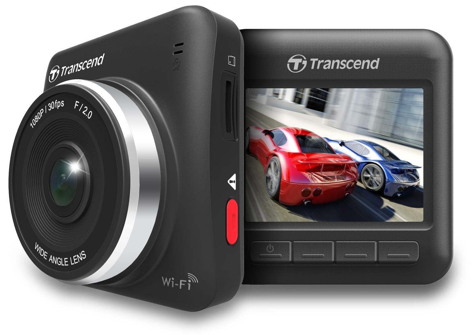 Transcend Dashcam DrivePro Dp200