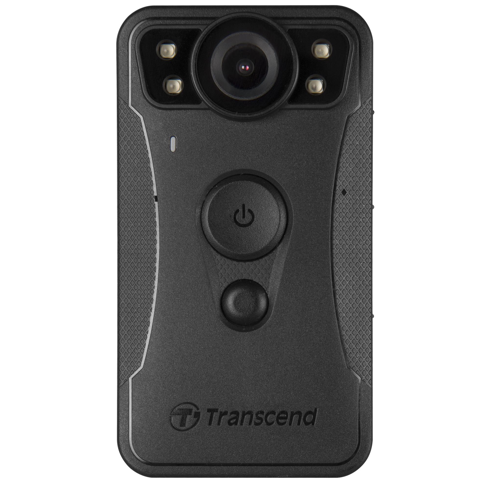 Transcend DrivePro Body 30 / Transcend Information, Inc.