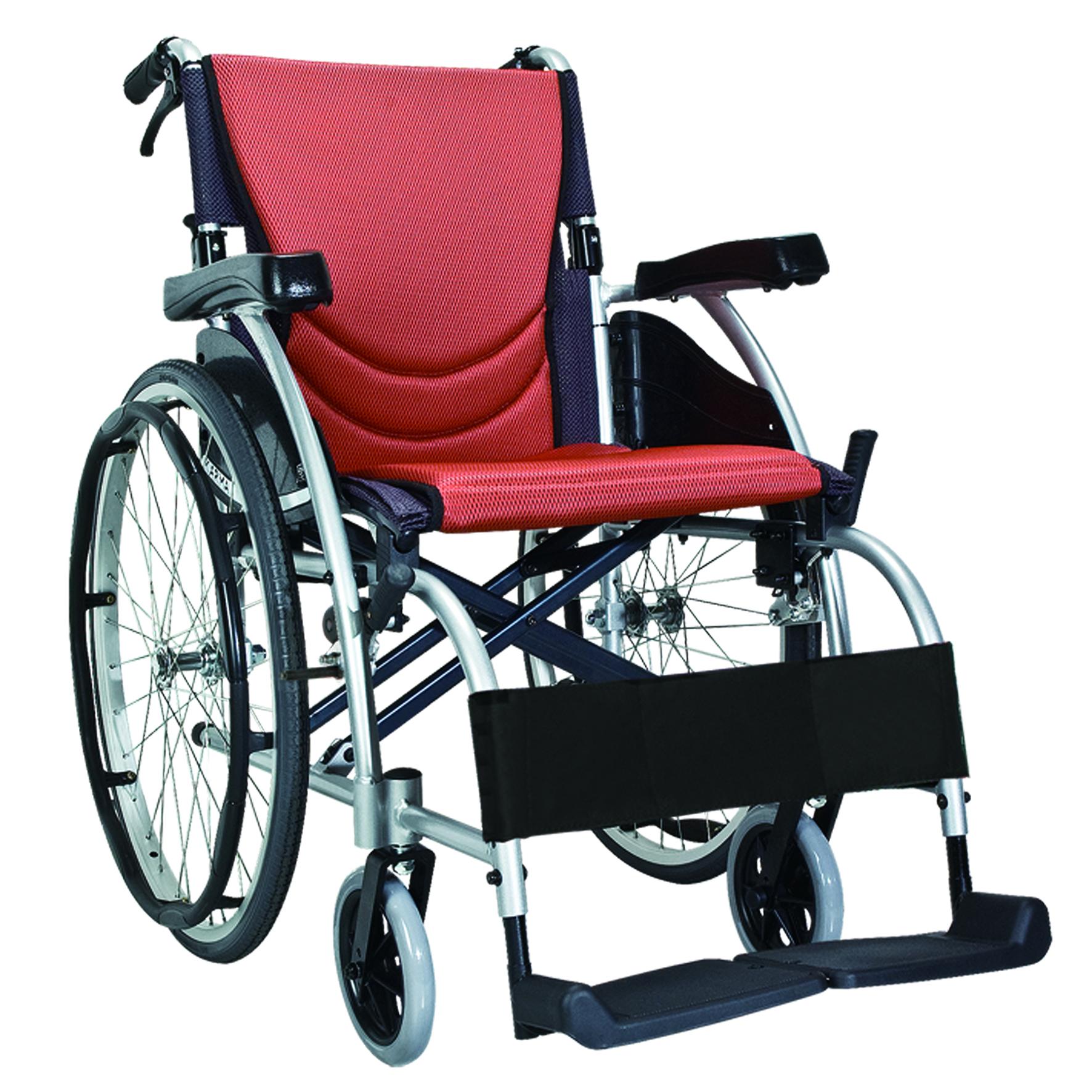 KARMA MEDICAL PRODUCTS CO., LTD.-Eukarma Wheelchair