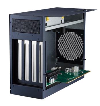 Expansion Module for MIC-7000 Series / Advantech Co., Ltd.