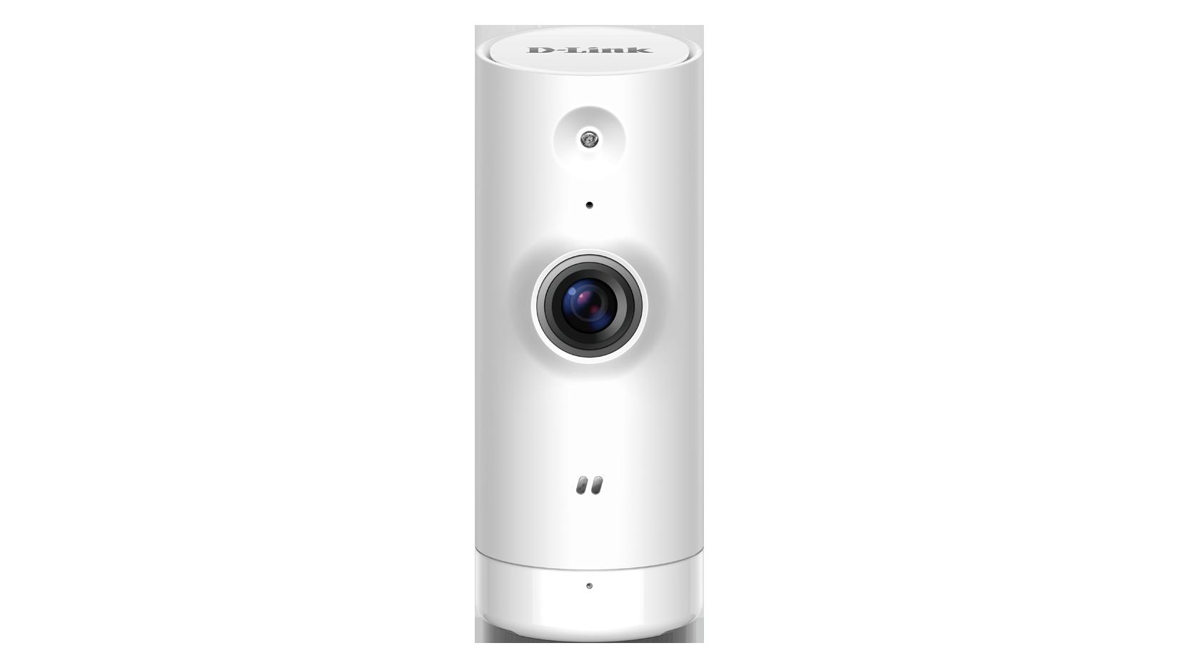 D-Link Corporation-Mini HD Wi-Fi Camera