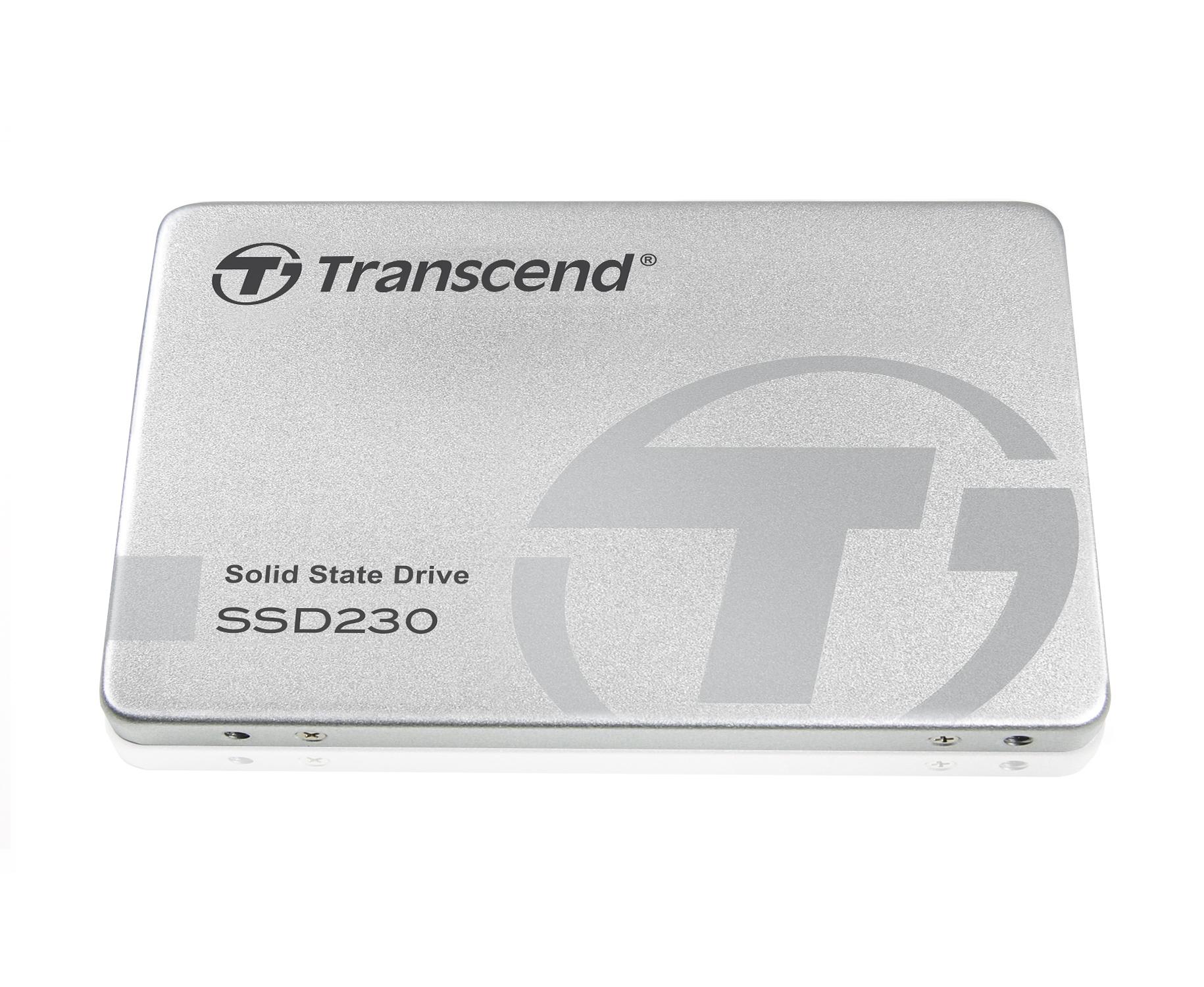 "Transcend 2.5"" SSD SSD230S / Transcend Information, Inc."
