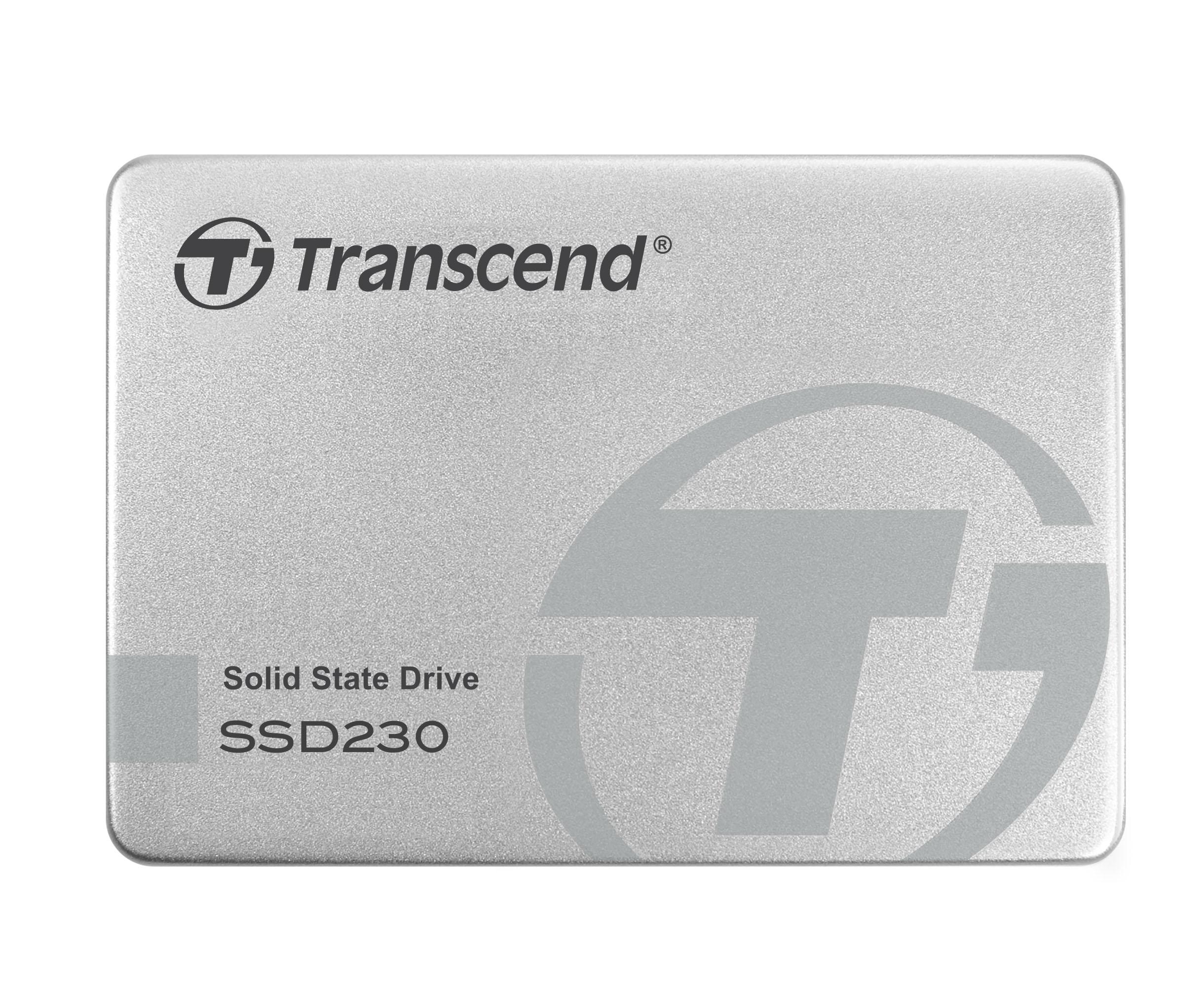 """Transcend 2.5"""" SSD SSD230S"""