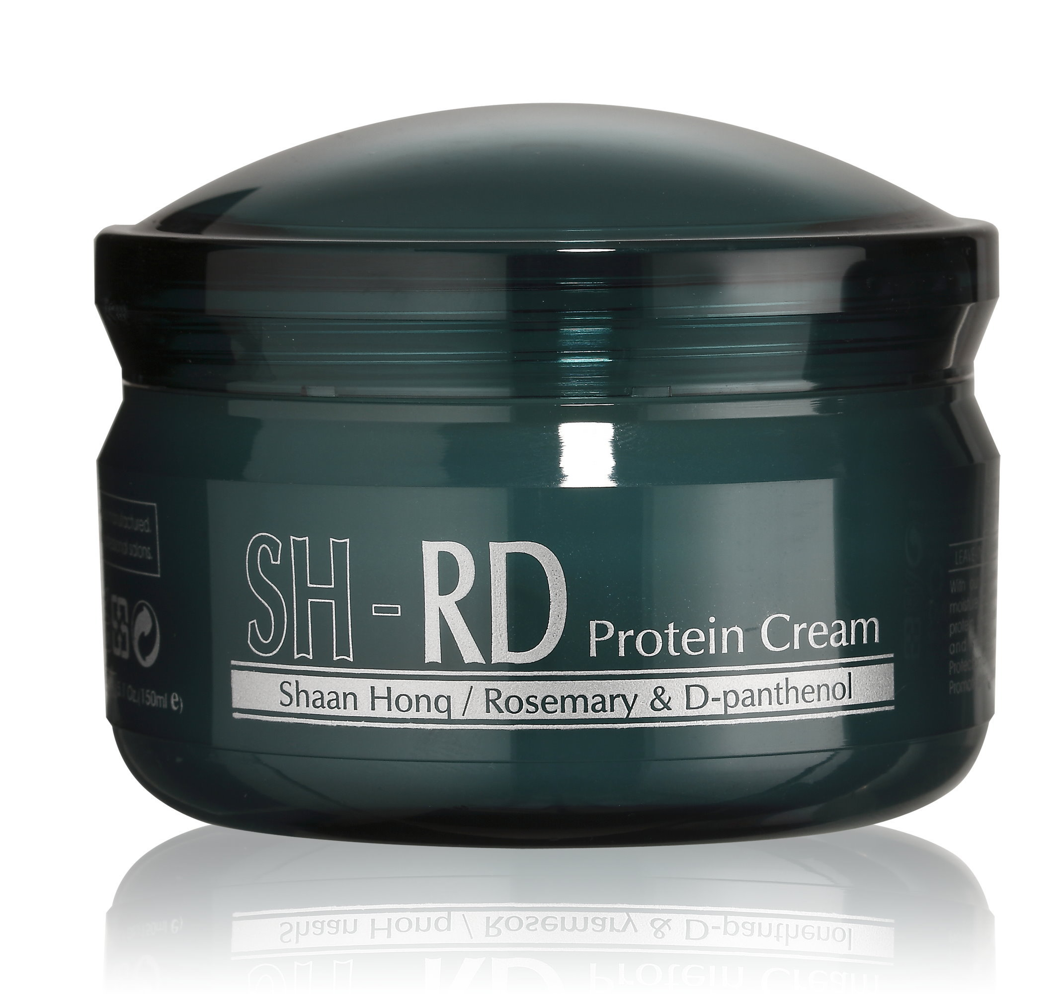 Shaan Honq Int'l Cosmetics Corp. -SH-RD-Protein Cream