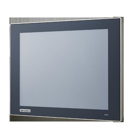 Control Panel / Advantech Co., Ltd.