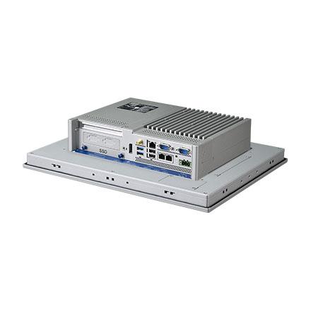 Modular Panel Computer / Advantech Co., Ltd.