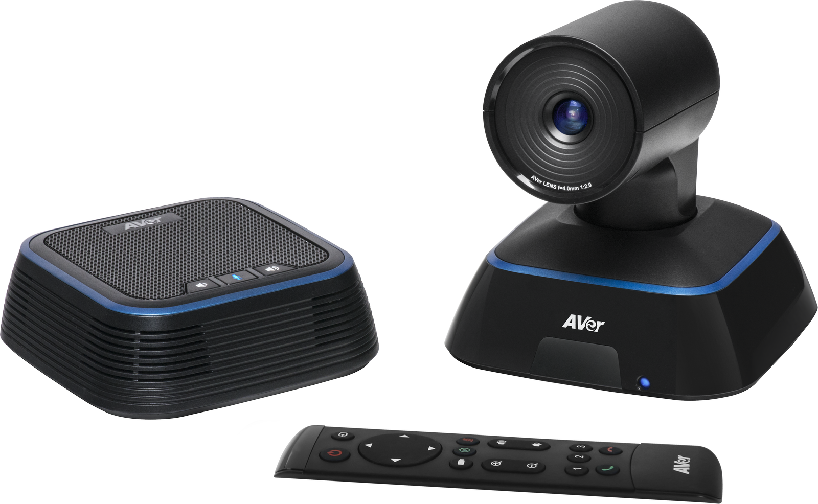 4K PTZ USB Video Conferencing System / AVer Information Inc.
