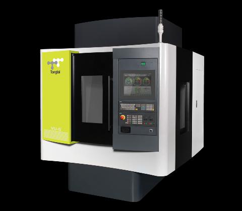 VU-5 / Tongtai Machine & Tool Co., Ltd.