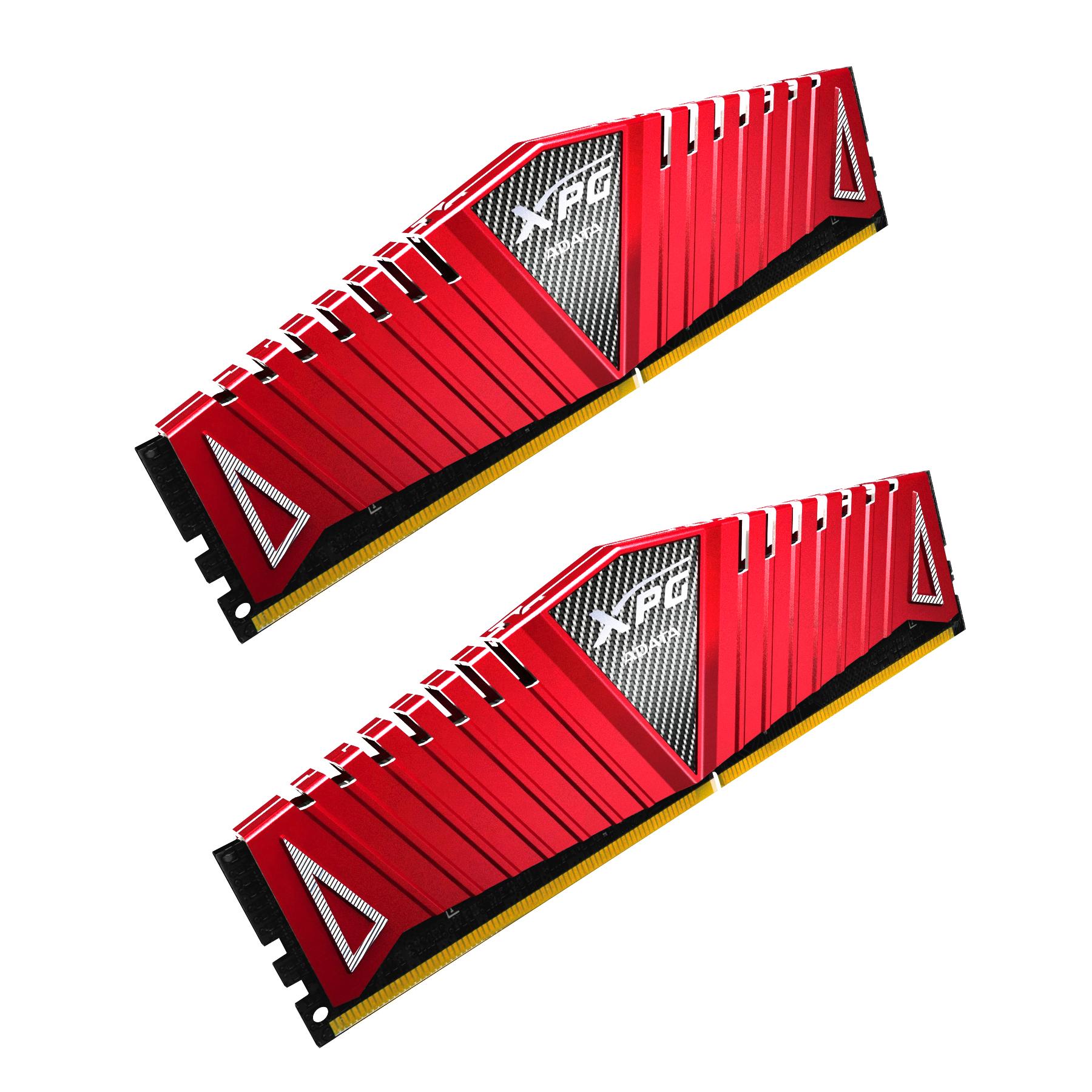 ADATA Technology Co., Ltd.-XPG Z1 Gaming DDR4