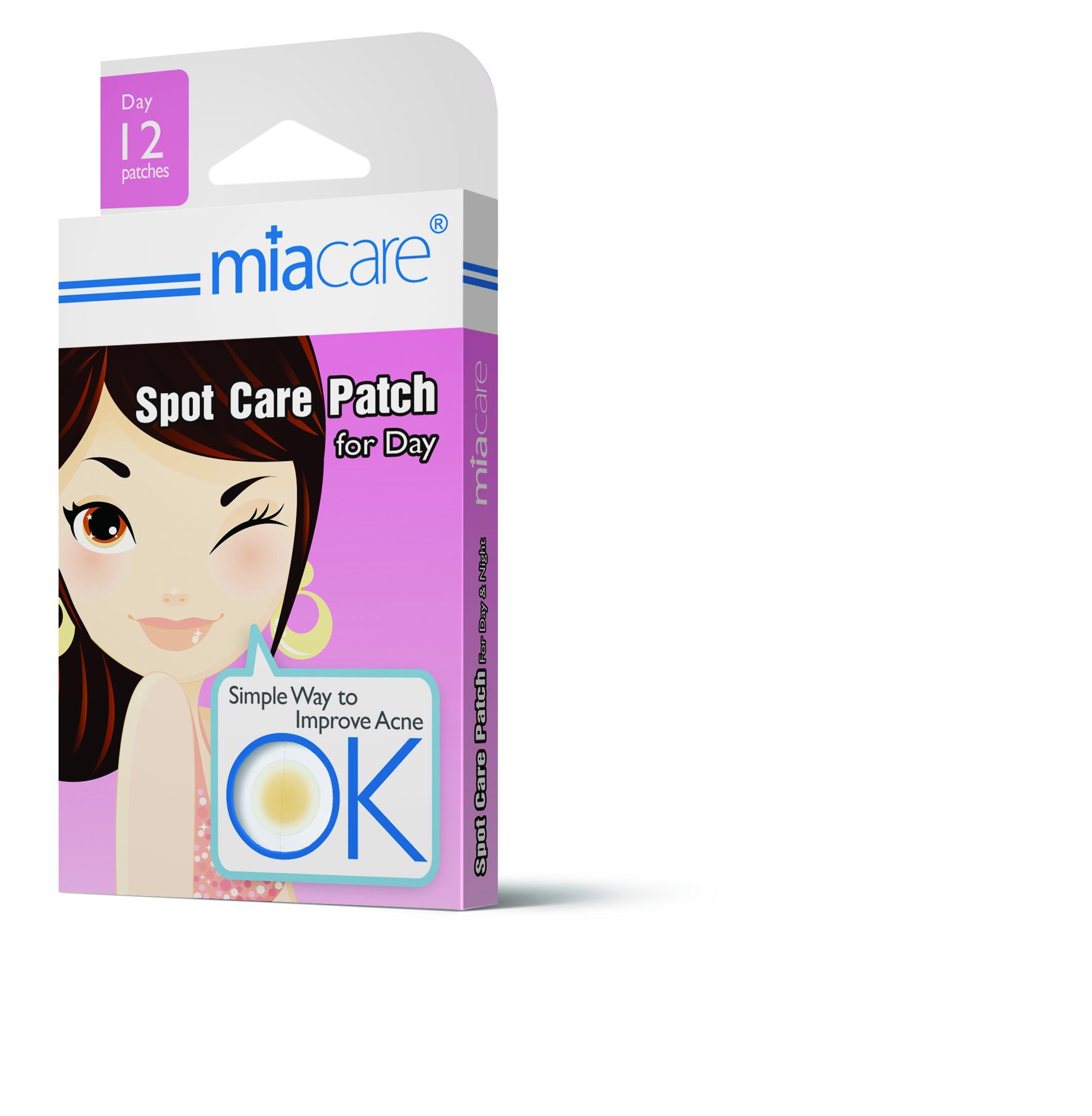 Miacare Acne Patch / BenQ Materials Corp.