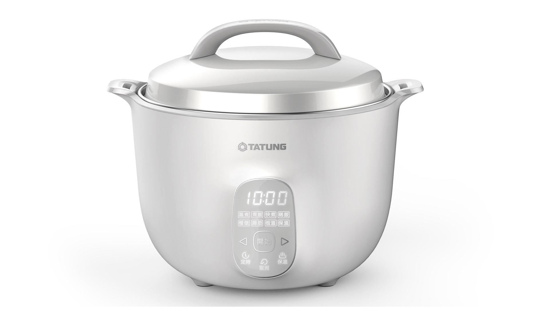 AI智慧料理鍋