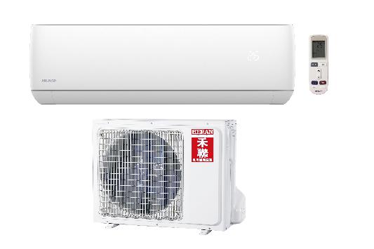 Apple HomeKit智慧空調-禾聯碩股份有限公司