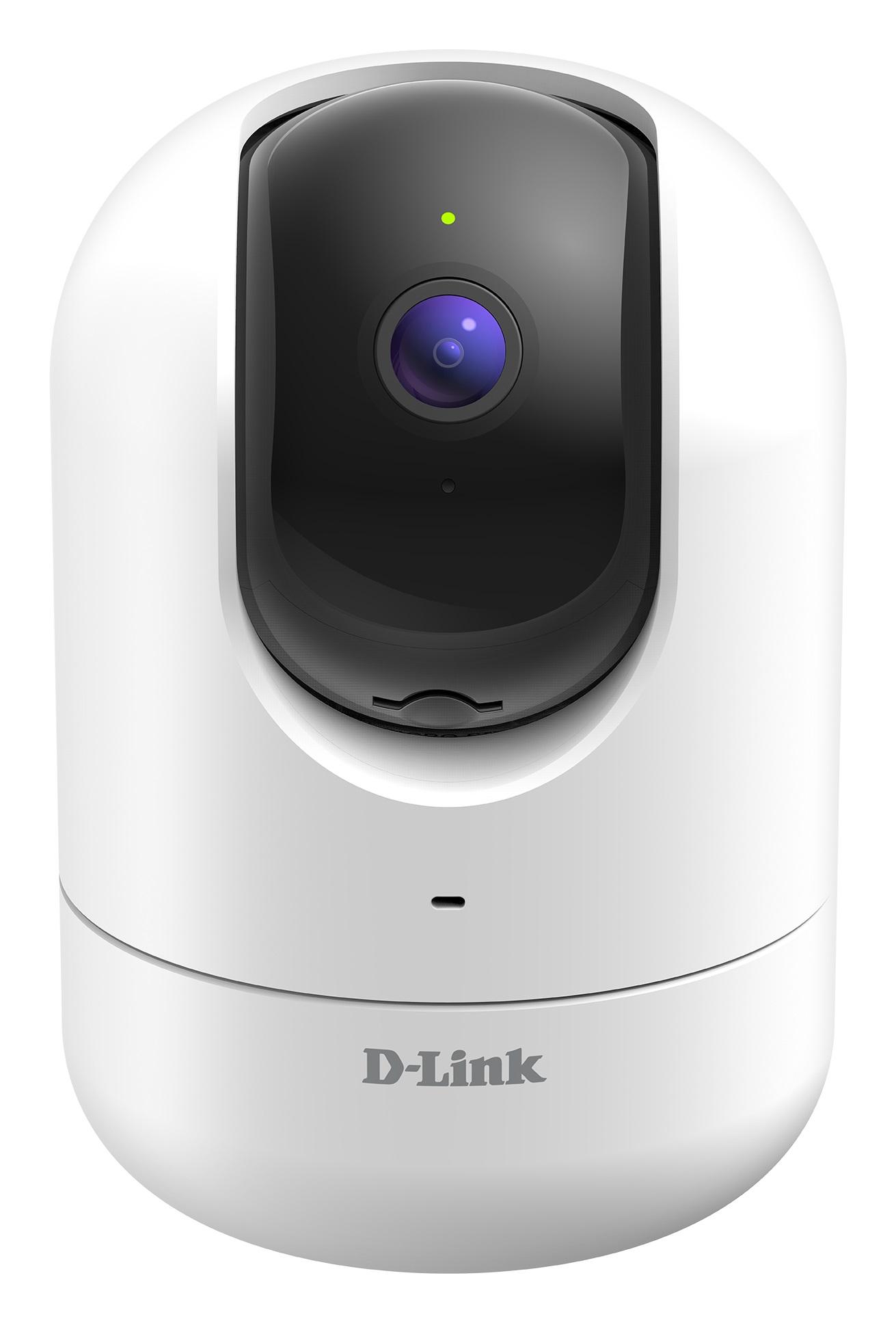 Full HD Pan & Tilt Pro Wi-Fi Camera