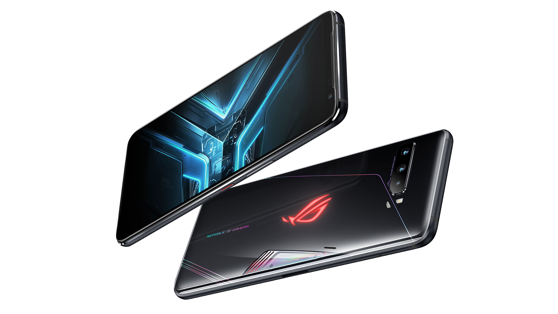 ROG Phone 3 / 華碩電腦股份有限公司
