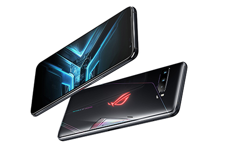 ROG Phone 3 / ASUSTeK Computer Inc.
