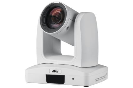 AI Auto Tracking PTZ Camera-AVer Information Inc.