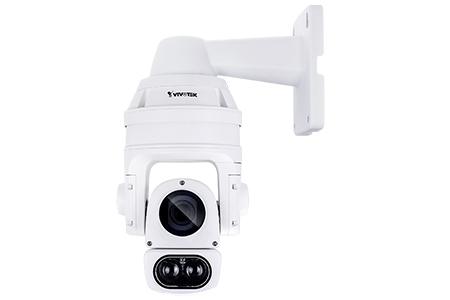 Smart Tracking Speed Dome Camera / VIVOTEK INC.