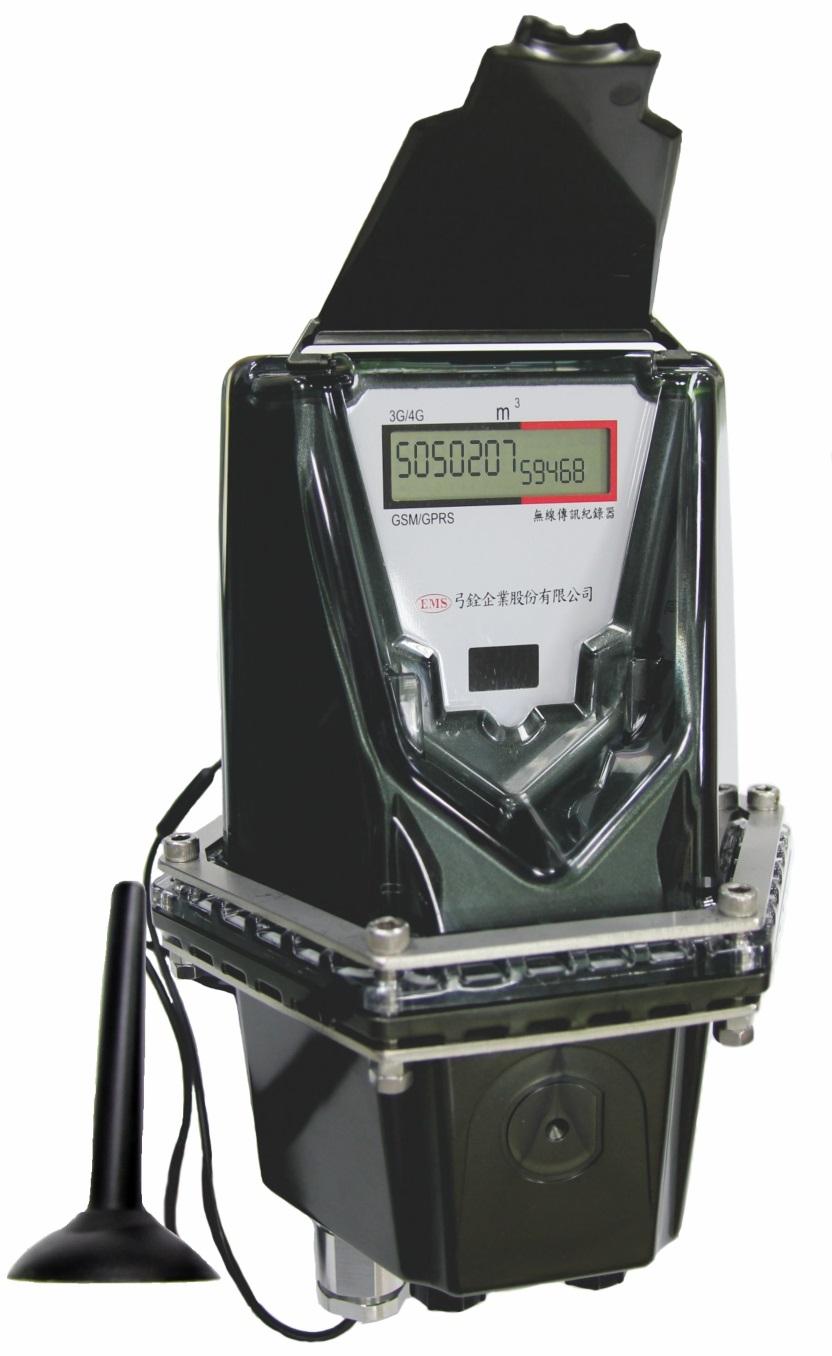 4G無線傳訊記錄器-弓銓企業股份有限公司
