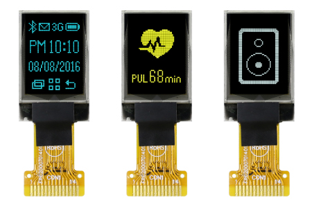 Narrow Border Micro OLED-WINSTAR Display Co., Ltd.