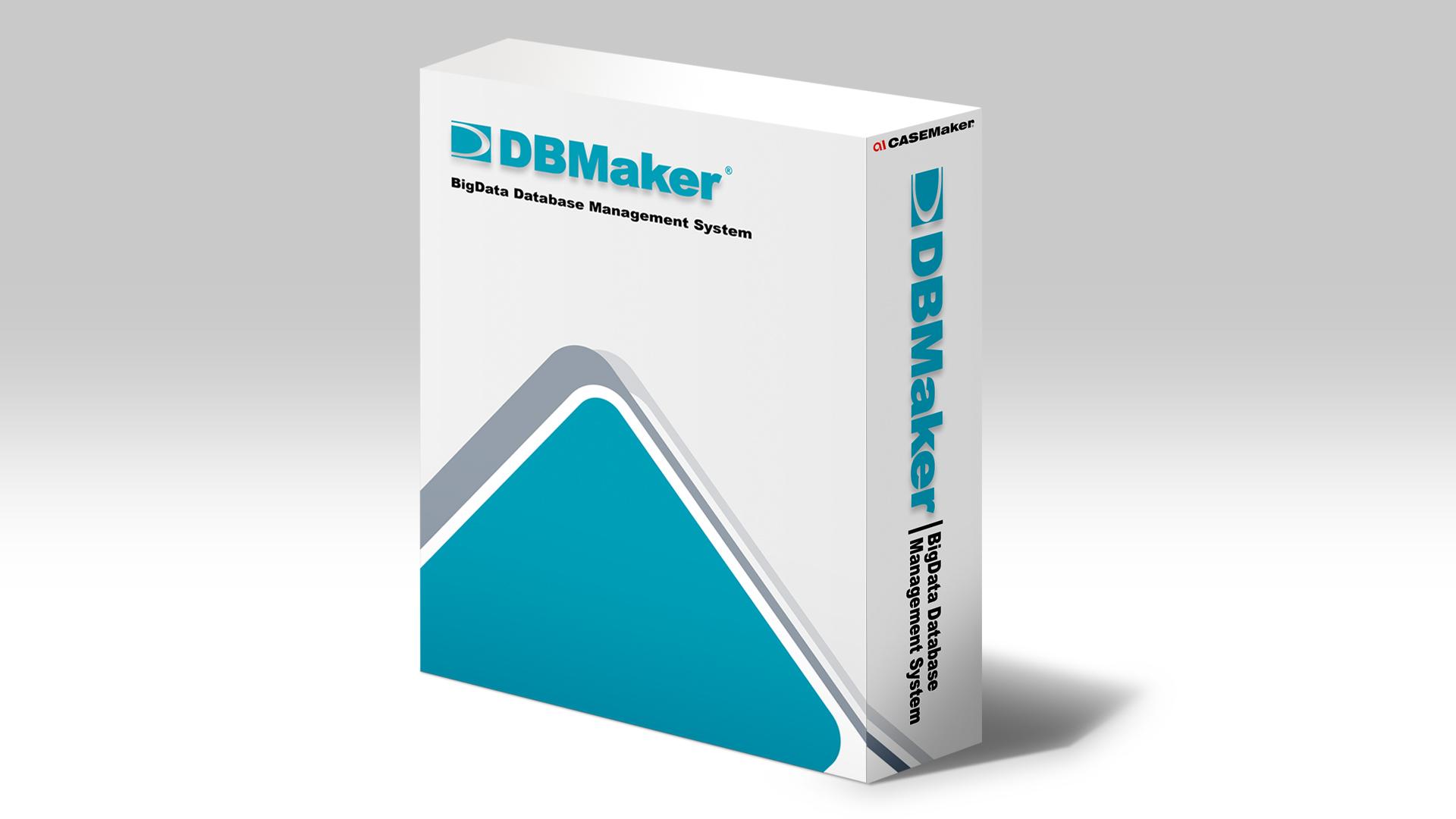 DBMaker / 凌群電腦股份有限公司