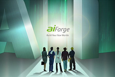 Acer aiForge / Acer Incorporated