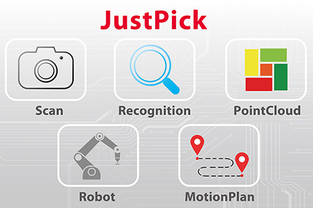 JustPick / SOLOMON Technology Corporation