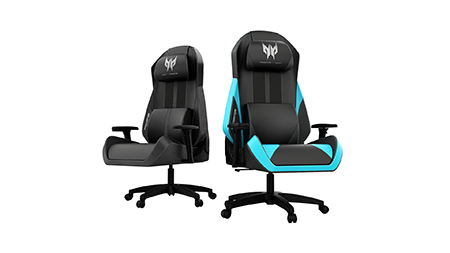 Predator Gaming Chair x OSIM / Acer Incorporated