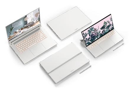 ConceptD 3/3 Ezel Creator Laptops-Acer Incorporated