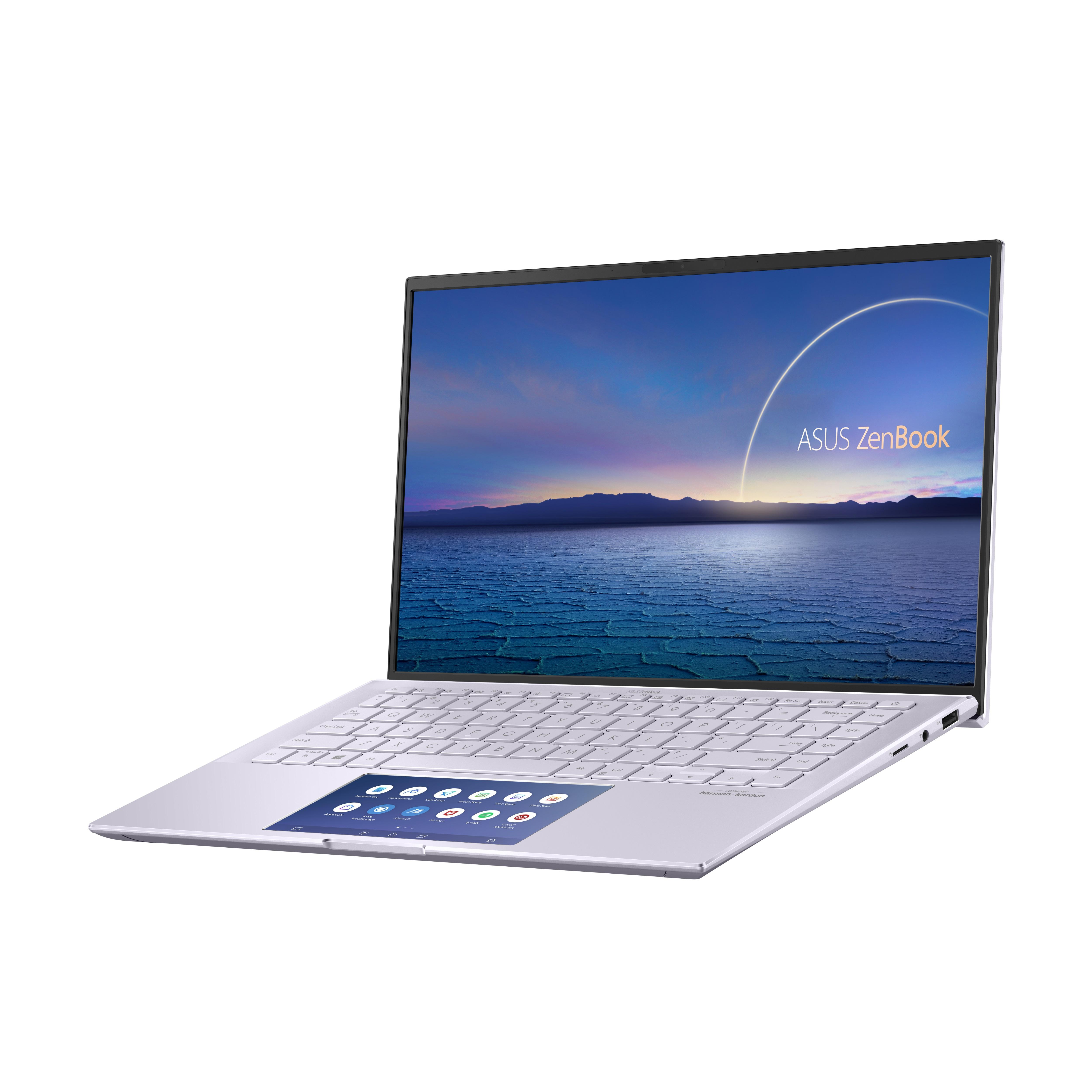 ZenBookシリーズ