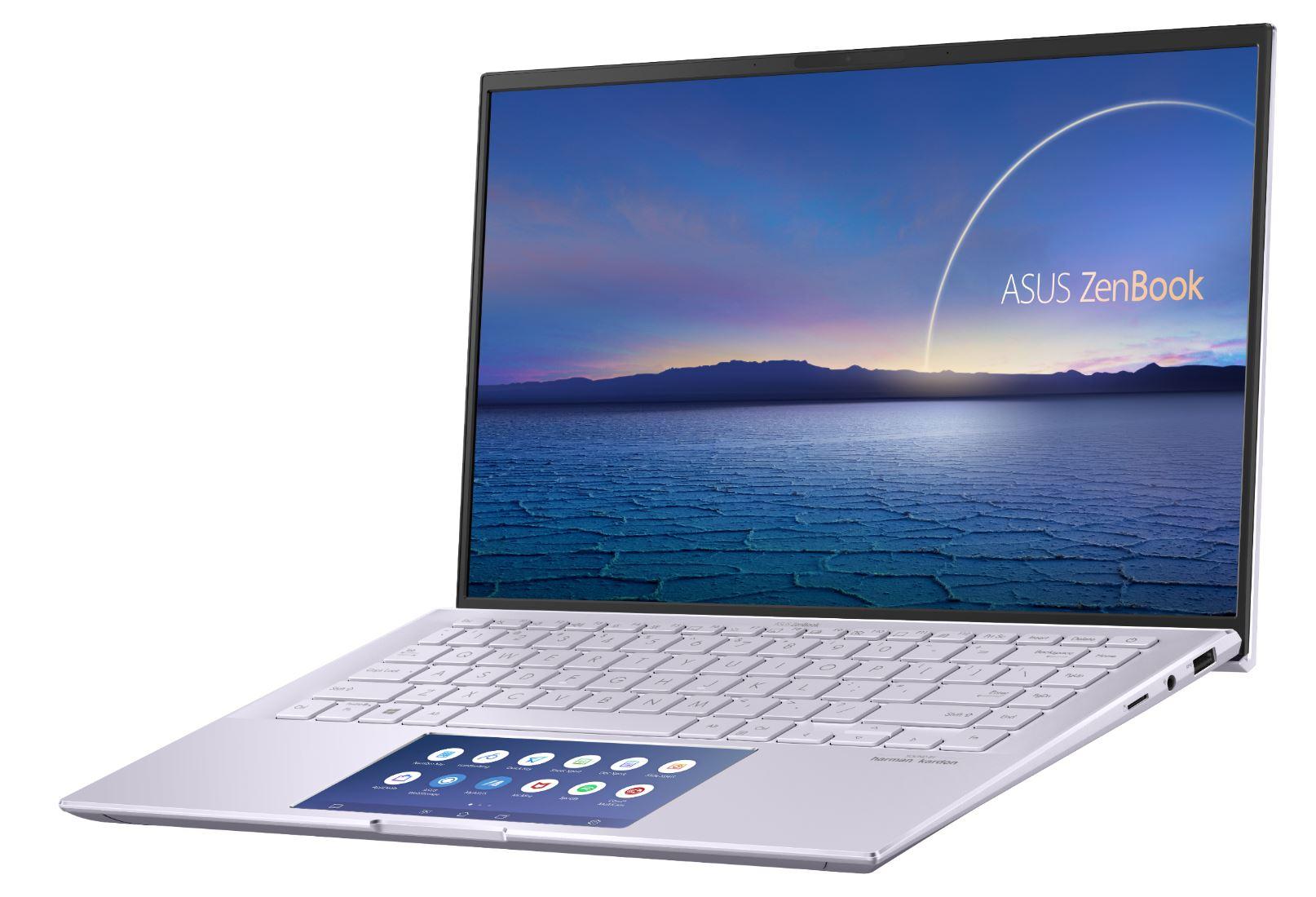 ZenBook series / ASUSTeK Computer Inc.