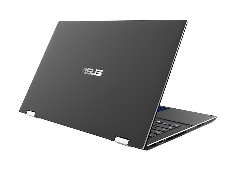 ZenBook Flip