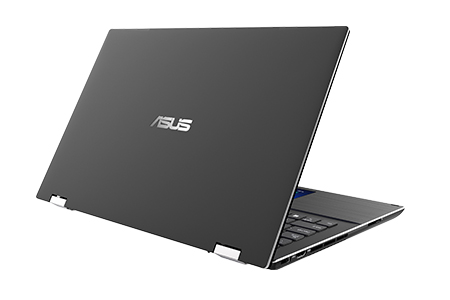 ZenBook Flip / ASUSTeK Computer Inc.