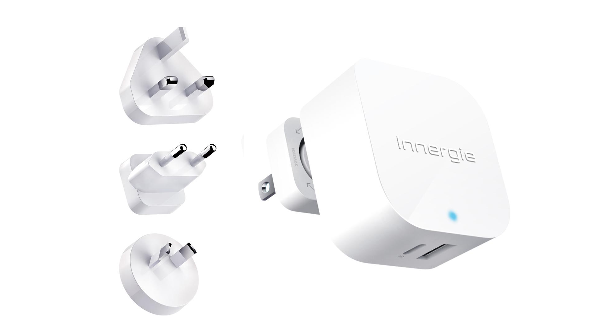 45H USB-C旅行萬用充電器 / 台達電子工業股份有限公司