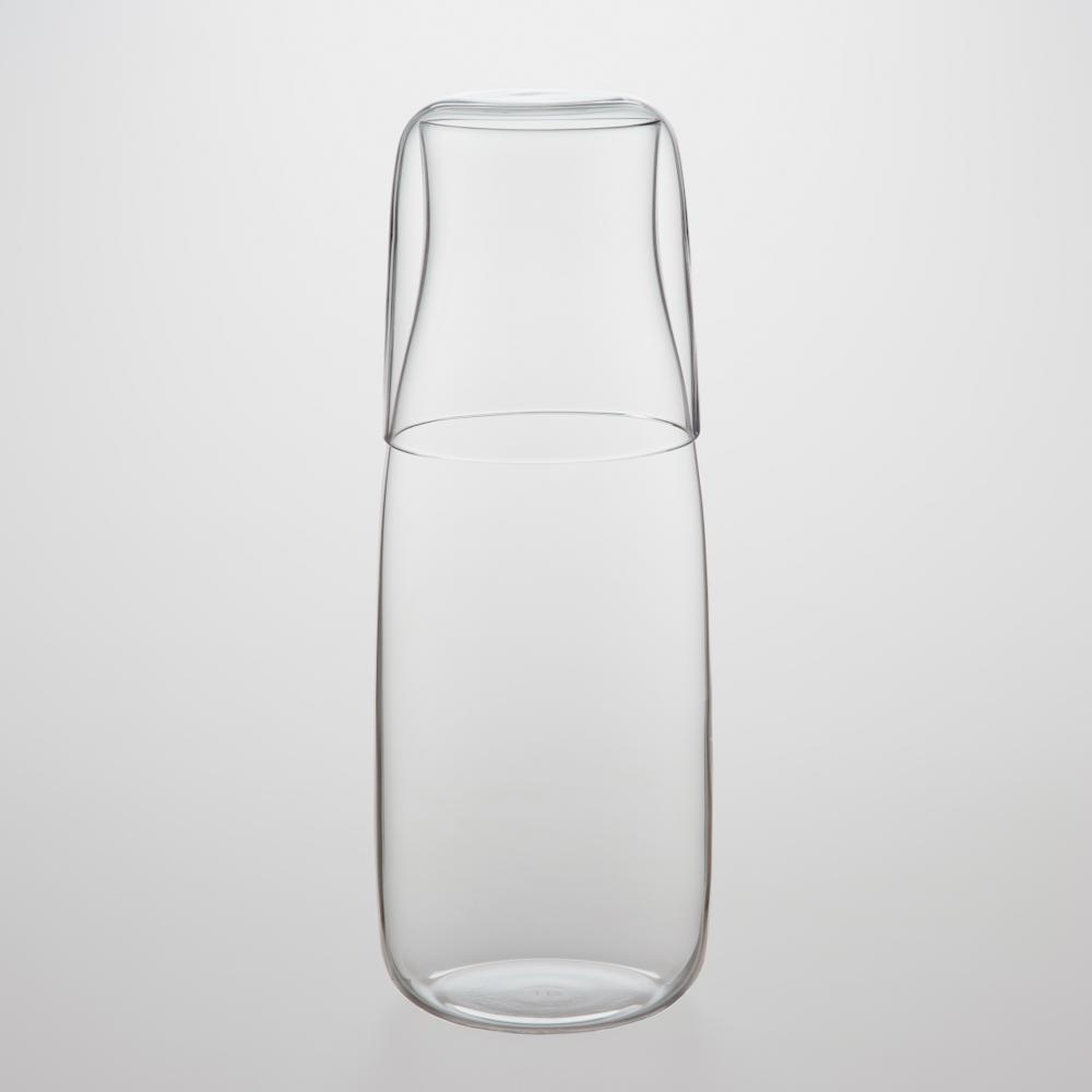 耐熱玻璃涼水壺-台灣玻璃工業股份有限公司