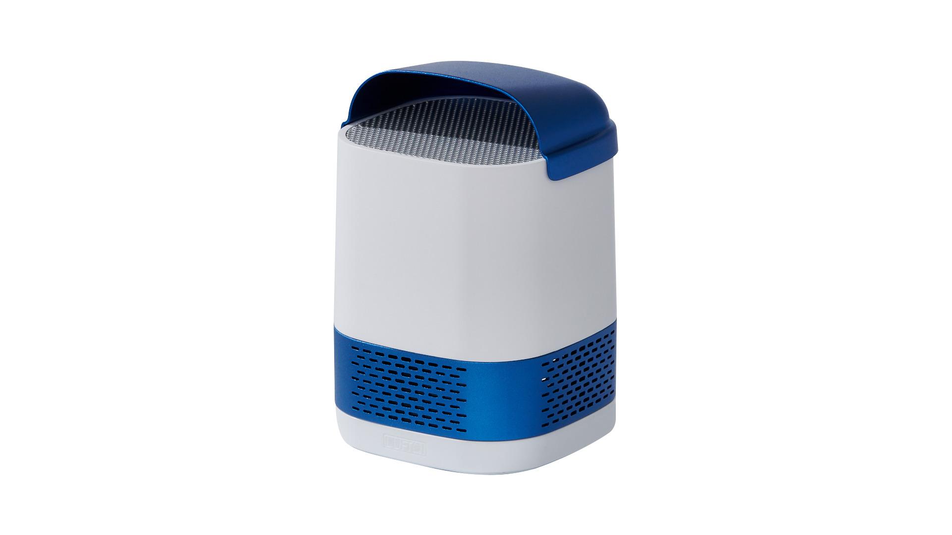 雙效免耗材個人空氣淨化器