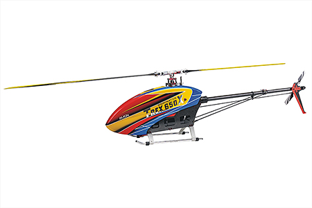 RC Helicopter / ALIGN CORPORATION LTD.