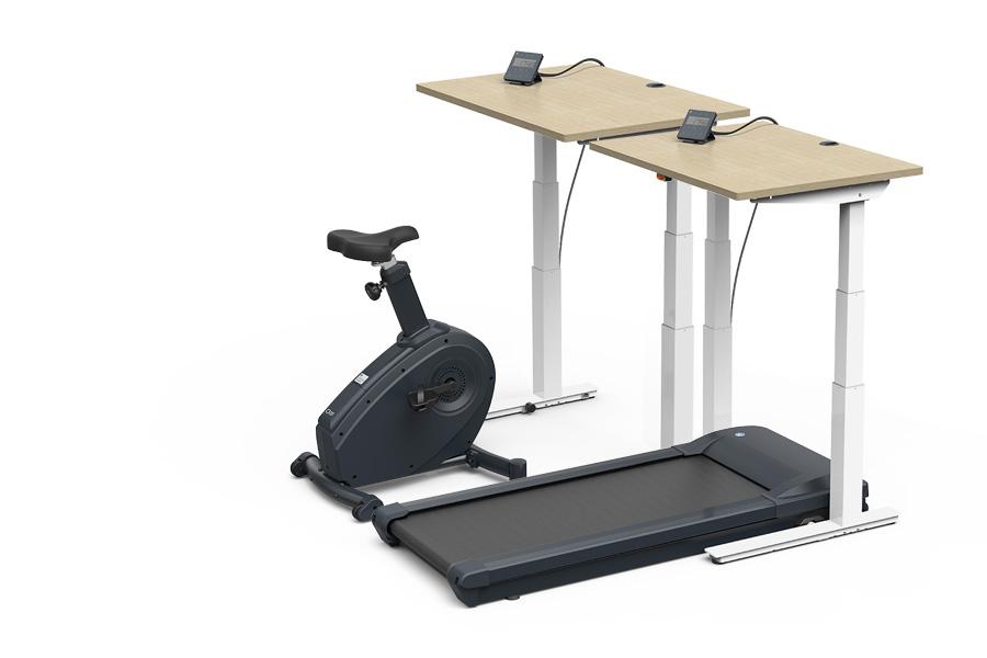 辦公室健身系列 / 明躍國際健康科技股份有限公司