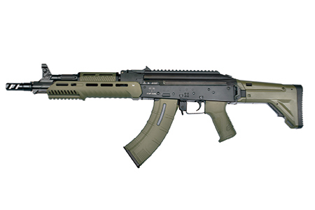 CXP-ARK智能電動玩具槍-一芝軒企業有限公司