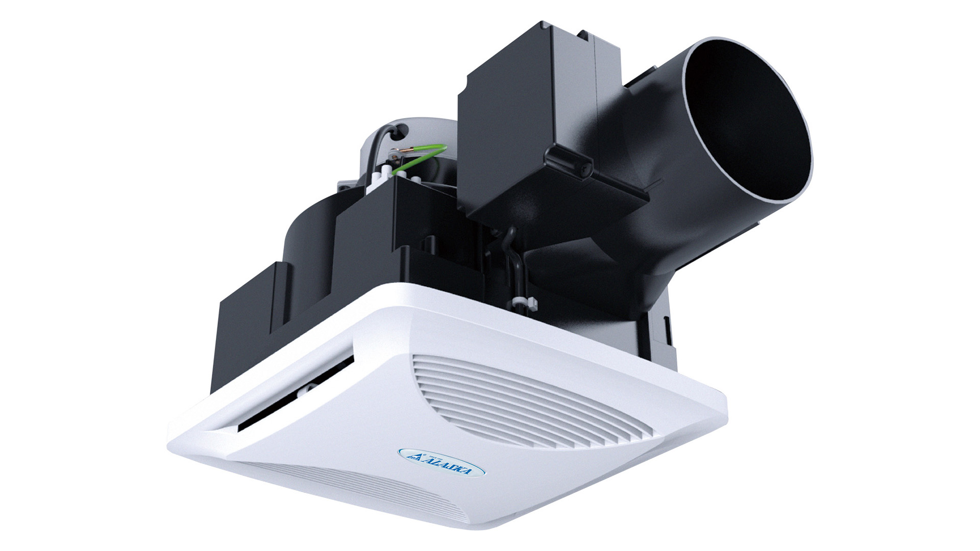 Ventilation Fans / SHENG YUAN ELECTRIC CO., LTD.